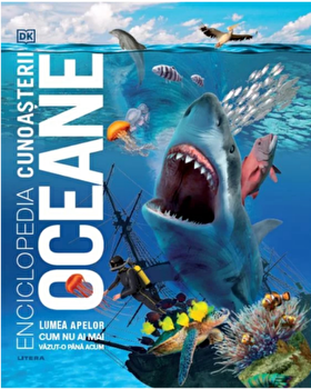 Enciclopedia cunoasterii. Oceane/***