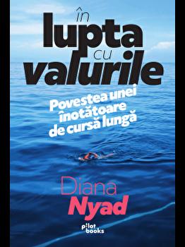 In lupta cu valurile/Diana Nyad imagine elefant 2021