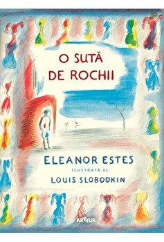 O suta de rochii/Eleanor Estes