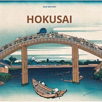 Hokusai/Mextorf Olaf imagine