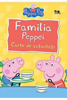 Peppa Pig: familia Peppei/Neville Astley, Mark Baker