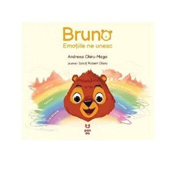Bruno/Andreea Chiru-Maga