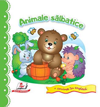 Lumea desenelor - Animale salbatice/***