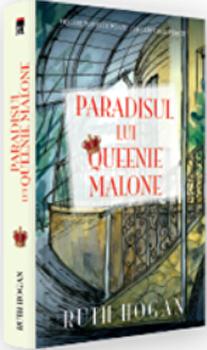 Paradisul lui Queenie Malone/Ruth Hogan imagine elefant 2021