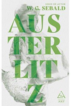 Austerlitz/W. G. Sebald imagine elefant 2021