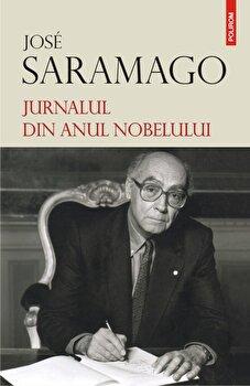 Jurnalul din anul Nobelului/José Saramago imagine
