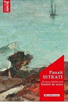 Rasarit de soare/Panait Istrati poza cate