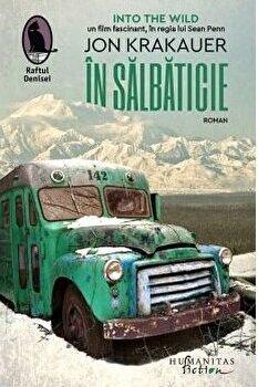 In salbaticie/Jon Krakauer imagine