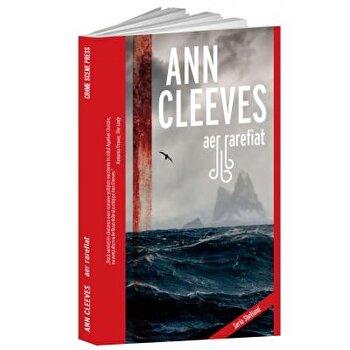 Aer rarefiat/Ann Cleeves imagine