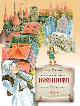 Neghinita/Barbu Delavrancea