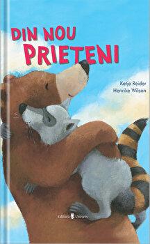 Din nou prieteni/Katja Reider