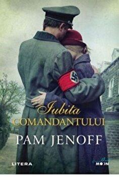 Iubita comandantului/Pam Jenoff poza cate