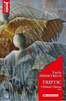 Ultimul vlastar/Lucia Demetrius poza cate