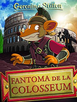 Fatoma de la Colosseum/Geronimo Stilton