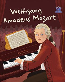 Wolfgang Amadeus Mozart/Jane Kent