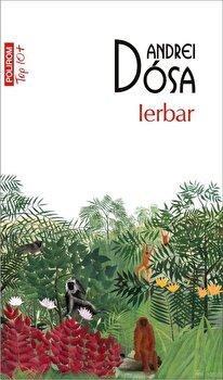 Ierbar (editie de buzunar)/Andrei Dosa imagine