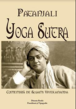 Yoga Sutra/Patanjali poza cate