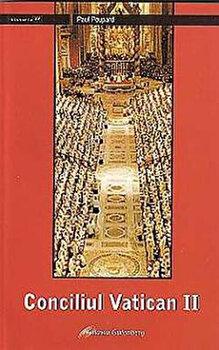 Conciliul Vatican II/Paul Poupard imagine