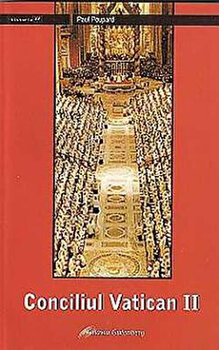 Conciliul Vatican II/Paul Poupard poza cate