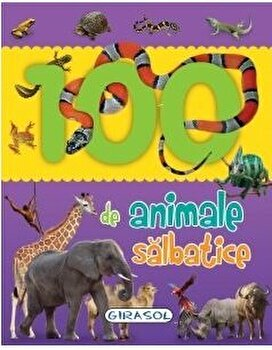 100 de animale salbatice/*** imagine elefant.ro