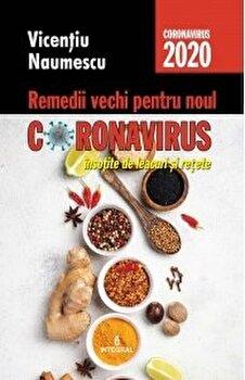 Remedii vechi pentru noul Coronavirus/Vicentiu Naumescu imagine elefant 2021
