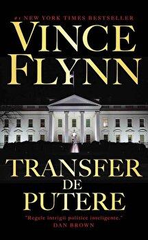 Transfer de putere/Vince Flynn imagine
