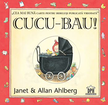 Cucu-bau!/Janet si Allan Ahlberg