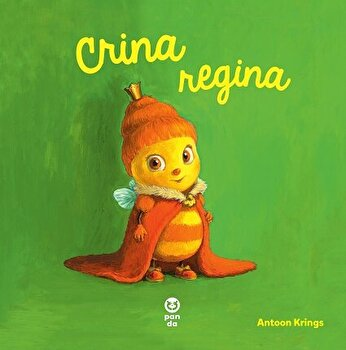 Crina regina/Antoon Krings