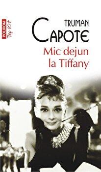 Mic dejun la Tiffany-Truman Capote imagine