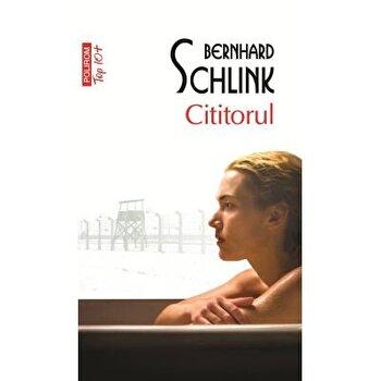 Imagine Cititorul - bernhard Schlink