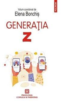 Generatia Z/Elena Bonchis imagine elefant.ro 2021-2022