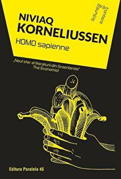 Homo sapienne/Niviaq Korneliussen imagine