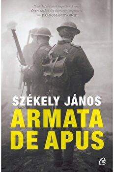 Armata de apus/Szekely Janos imagine