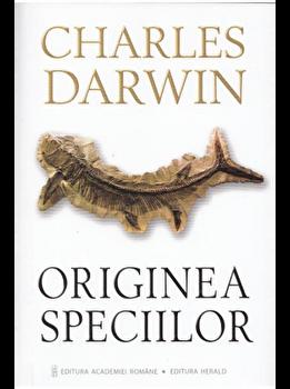 Originea Speciilor/Charles Darwin imagine elefant.ro 2021-2022