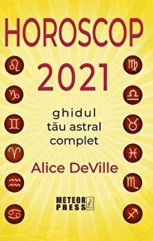 Horoscop 2021/*** imagine elefant.ro