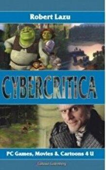 Cybercritica/Lazu Robert imagine elefant.ro 2021-2022