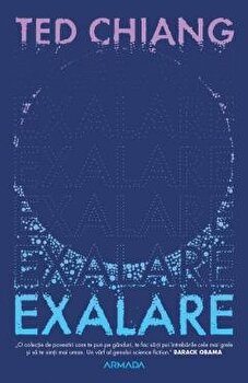 Exalare/Ted Chiang