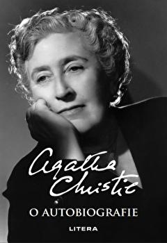 O autobiografie/Agatha Christie imagine