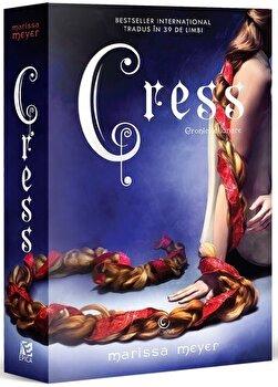 Cress/Marissa Meyer poza cate