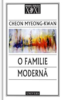 O familie moderna/Cheon Myeong-Kwan