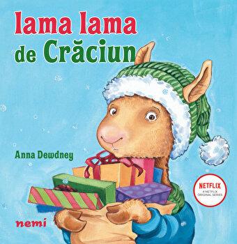 Lama Lama de Craciun/Anna Dewdney