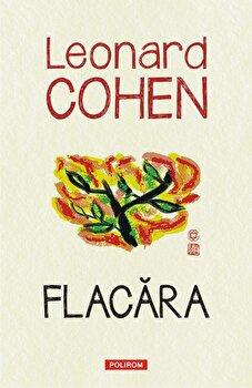 Flacara/Leonard Cohen imagine