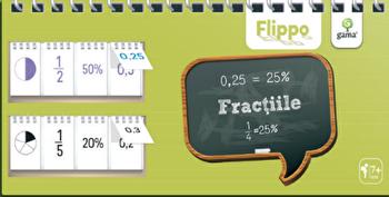 Fractiile. Flippo/***