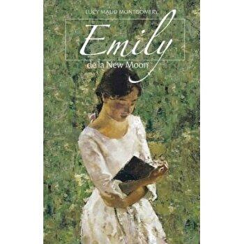 Emily de la New Moon/Lucy Maud Montgomery