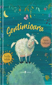 Sentimioara/Annette Swoboda