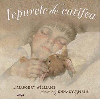 Iepurele de catifea/Margery Williams