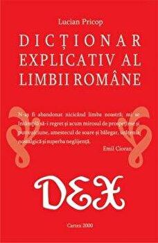 DEX/Lucian Pricop