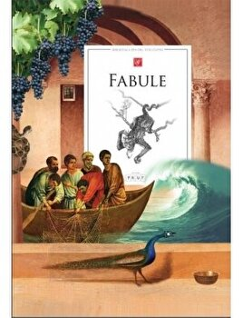 Fabule. Antologie/*** imagine elefant.ro 2021-2022