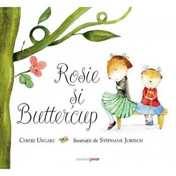 Rosie si Buttercup/Chieri Uegaki