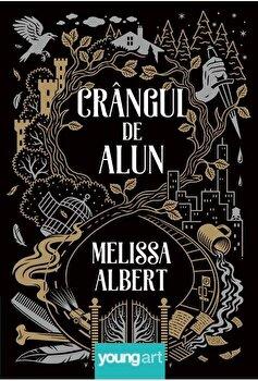 Crangul de Alun/Melissa Albert